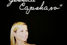 Jessica Capshaw ❤