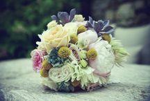 Bridal bouquet / by Dario Benvenuti Floral & wedding Design