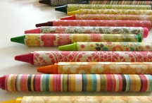 For the Kids : Children's Parties / Fun ideas and themes for children's parties