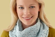 crochet shawls, scarves. cowls / by Raylene Smith
