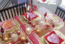 Valentine's Family Party