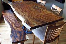 yemek masası
