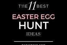 Easter / #heisrisen
