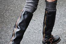 Was ziehe ich heute an / Inspirationen Outfits of the day - Trends und zeitloses Styling