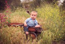 photography { babies }