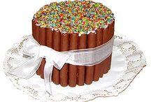 Torta Cuchufli