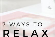 Self Care / How to practice self care, healthy habits, mental health, mindfulness, relax, better sleep, healthy lifestyle changes, mental health blogs, anxiety, self-love, stress, morning routines, self care ideas, night rituals, mental wellbeing, wellbeing, self-care blogs