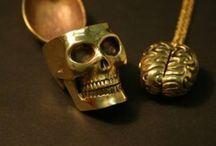 skulls and badassery