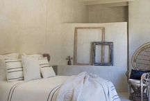 Chambres style provencal