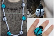 Creaciones con ganchillo o crochet