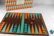 Backgammon Board Project