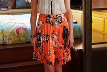 hart of dixie: outfits / by Brigitte