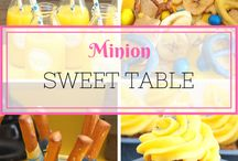 Sweet Table - Candy table