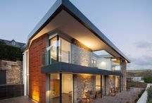 UK South West Contemporary Architecture