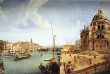 Venetian painter: Marieschi / Michele Marieschi (1710–1743), also known as Michiel, was an Italian painter of landscapes and cityscapes (i.e., a vedutista) who painted his vedute, or views, mostly in Venice.