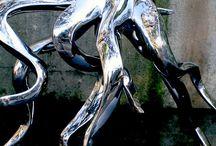 Admired ART by Juan Isasa / Art I admire