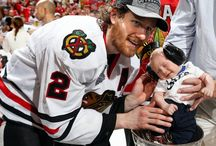 Stanley Cup Champs 12-13: Chicago Blackhawks / Pictures from the 12-13 Stanley Cup Final and the Chicago Blackhawks summer with the Cup. / by Jennifer Caslin