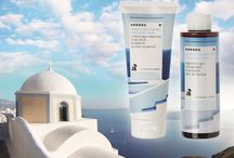 Greek Natural Cosmetics by MELAMPOUS