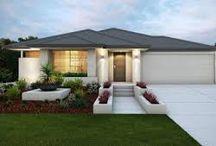 house facades australia