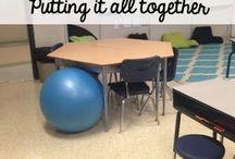 Flexible Classroom