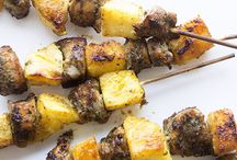 Summer recipes / by Kari Beckler