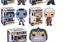 Guardians of the Galaxy / A collection of Guardians of the Galaxy themed items found on Niftywarehouse.com