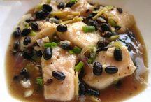 Fish/Seafoods