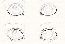 Ojos muñecas