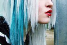 Moda capelli future / Donna uomo