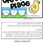 Primary K-3 / Language arts activities for primary grades