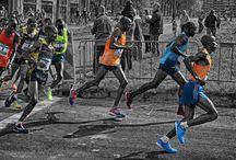 Marathon Rotterdam 2014 / Marathon Rotterdam 13-04-2014