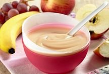 Infant Feeding Tips: Foods / A collection of tips and ideas for feeding your infant solid foods!