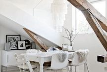 INSPIRATIONS - interior design / Home of my dreams :)