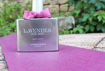 Le Chateau Du Bois / Le Château Du Bois ®, organic lavender skincare expert
