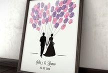 Hochzeit Aktionen