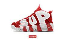 Supreme x Nike air