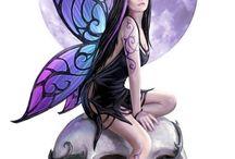 Fairy (fate)