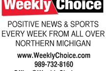 Choice Publications / Positive News, Sports and Events