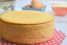 ricette base torte