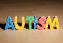 kidz ~ autism / by Tara Bennett