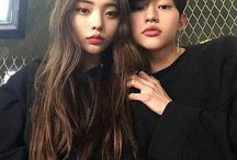 \ Ulzzang Couples/