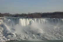 Visit Niagara Falls with MLI / Niagara Falls Canada attractions create an authentic Niagara experience, ride a Hornblower Niagara Cruises in the morning and head off to the Whirlpool Jet Boat tour in the afternoon. Smell the roses at the Niagara Botanical Gardens then zip up to the top of the  Skylon Tower for the best view around.  There are so many things to do in Niagara Falls!  Greg Frewin Theatre Magic Show will amaze you and kids can even get a photo with a tiger.