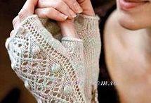 варежки-перчатки-носки