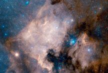Across The Planet, Across The Universe / by Mei Mei
