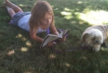 Reading Cuties