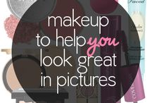 Make yourself look better / Makeup, hair etc