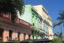 Travelers Tales from Cuba