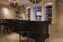 Rooms - Bar