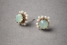 All About Style - earrings
