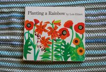 1. Preschool -Spring & Gardening Unit